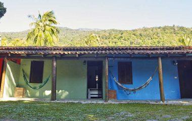 Chalés Bambá