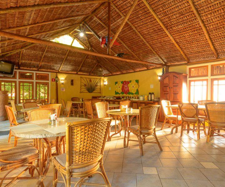 Hotel Alemão Beach Ilhabela