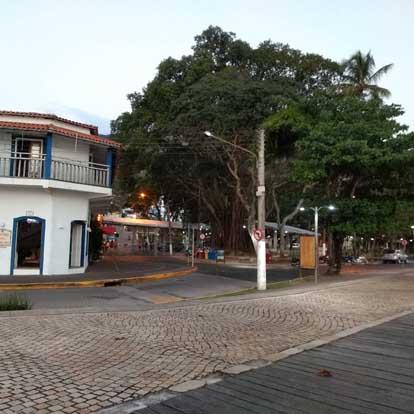 Ilhabela Imobiliária - Sérgio Hette Imóveis