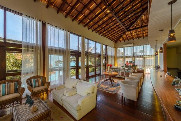 Barra do Piuva Hotel Ilhabela