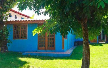 Vila Angatu Chalés Praia