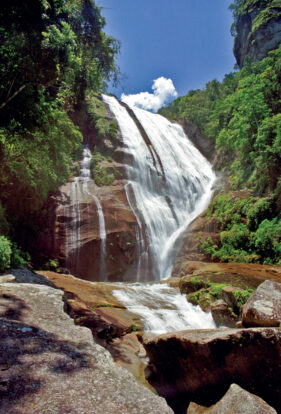 Cachoeira do Gato - Ilhabela Guia de Viagem e Hospedagem
