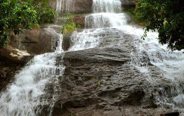 Cachoeiras do Couro do Boi e Friagem