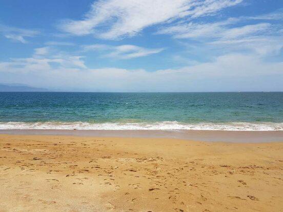 Praia do Jabaquara - Ilhabela (Foto: Espaço Tangará)