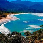 Praia de Castelhanos - Ilhabela