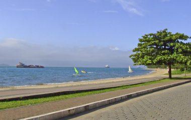 Praia do Engenho D'Água