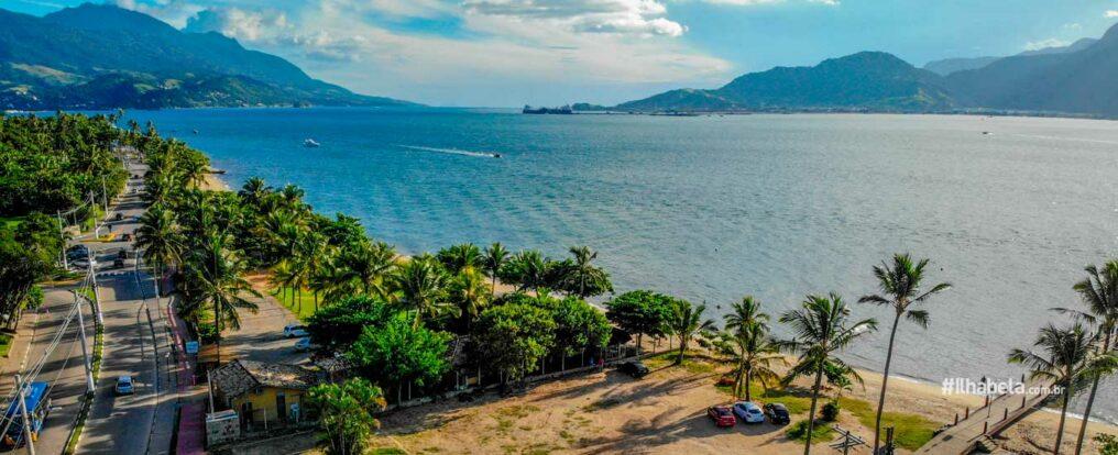 Praia do Engenho D'Água - Ilhabela