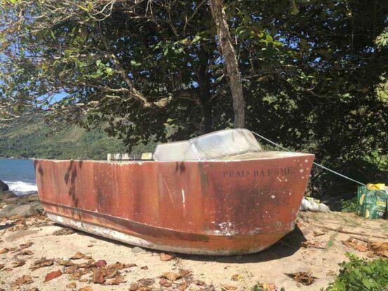 Praia Mansa - Trilha da Praia Mansa e Vermelha em Ilhabela - Elas Mundo Afora