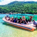 Passeios em Ilhabela - Maremar Turismo