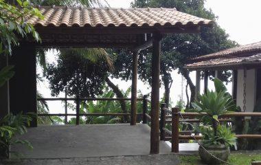 Casa frente ao mar Praia Grande
