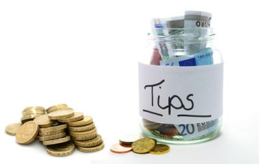 Tips and Taxes