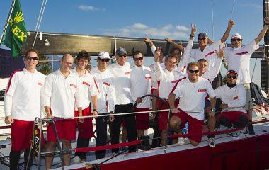 Vela oceânica: Barco do Yacht Club de Ilhabela viaja para Europa