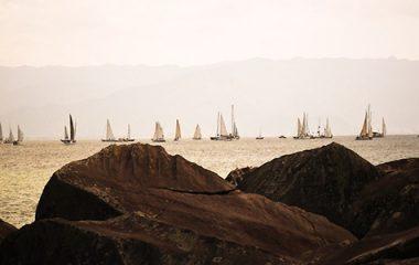 41° Semana Internacional de Vela em Ilhabela