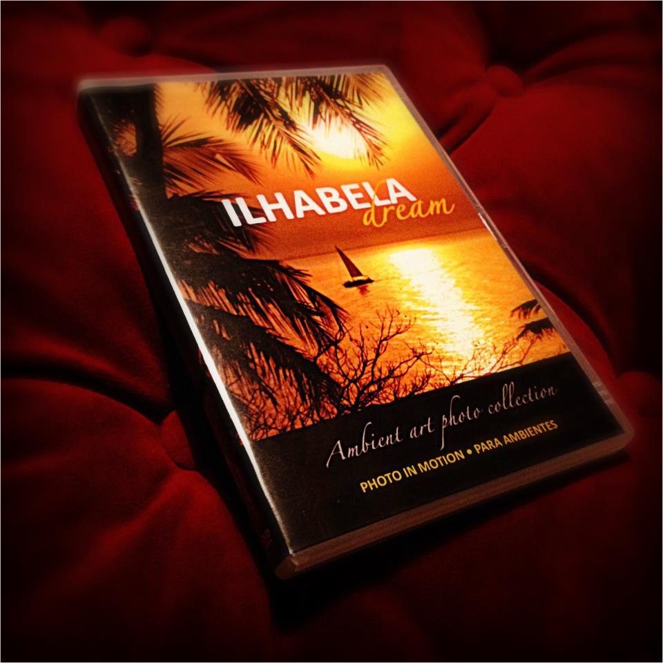 dvd Ilhabela Dream