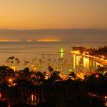 Semana Internacional de Vela em Ilhabela