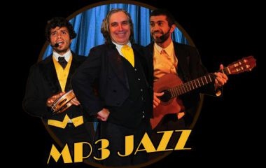 Let´s Mp3 Jazz