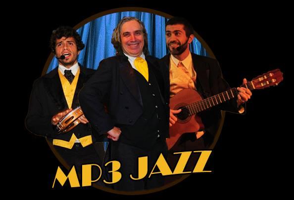 MP3 Jazz Ilhabela