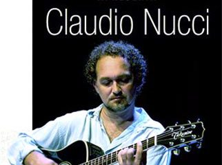 Claudio Nucci no Julião