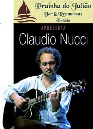 ClaudioNucci ilhabela