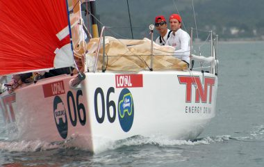 Copa Suzuki Jimny traz velejadores de volta ao Yacht Club de Ilhabela