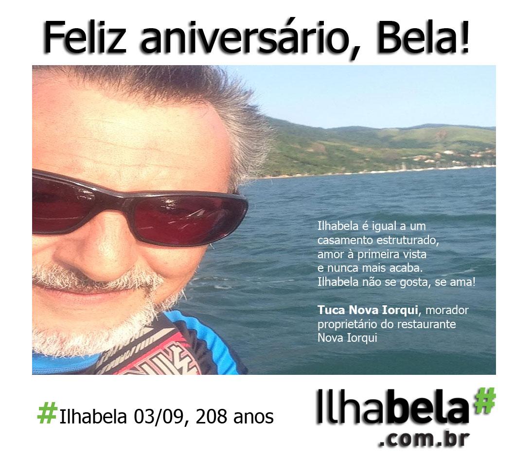 aniversario Tuca