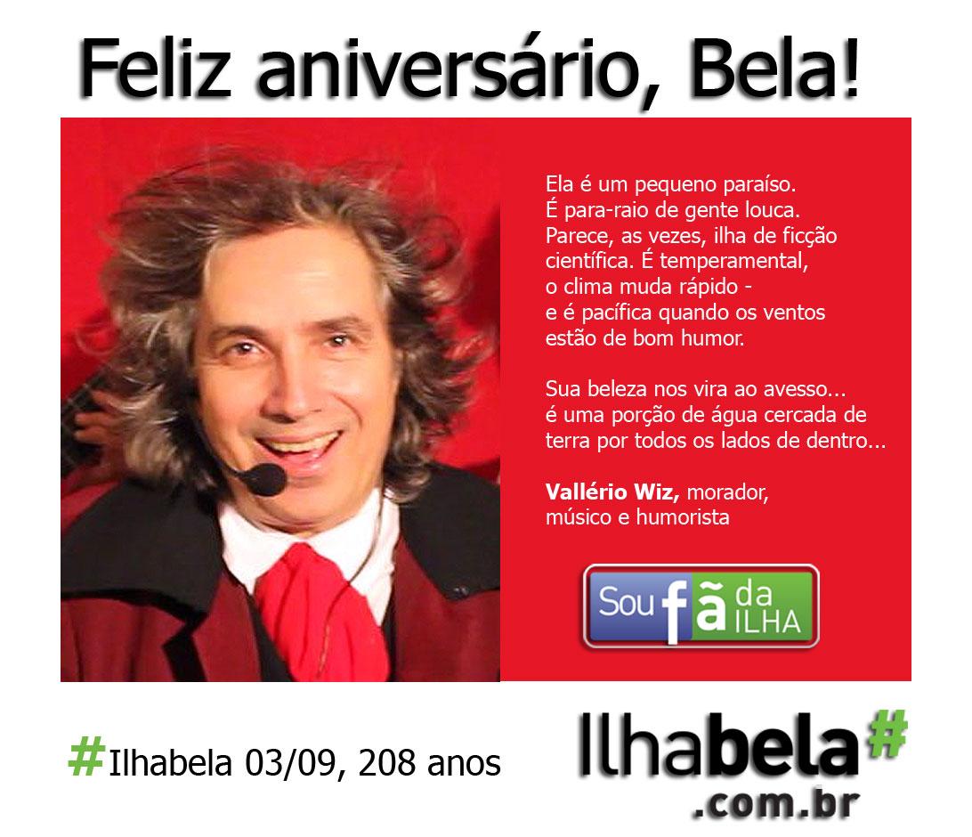 aniversario Valerio