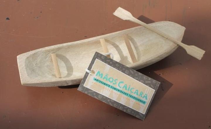 Projeto Mãos Caiçaras - Artesanato em Ilhabela