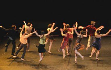 Festival Dança em Movimento