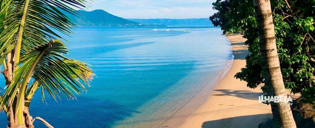 Praia do Itaguaçu - Ilhabela - Ilhabela.com.br