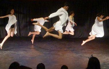 Festival 16º Dança e Movimento