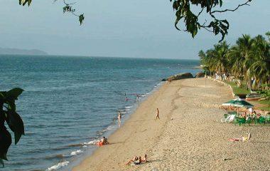 Praia do Itaguaçu