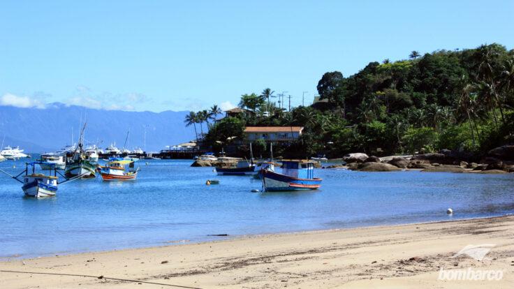 praiadesantatereza