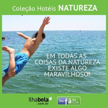 ho natureza
