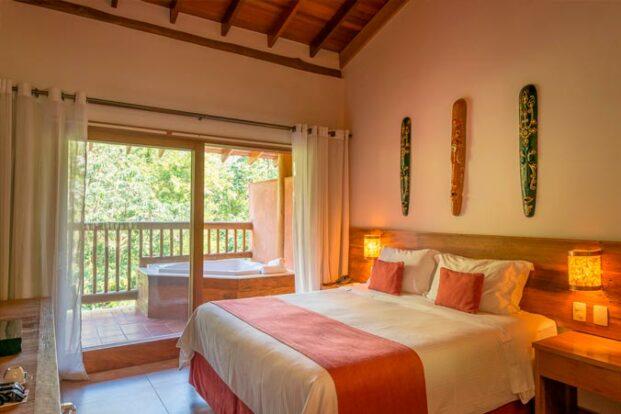 Kalango Hotel Boutique Ilhabela