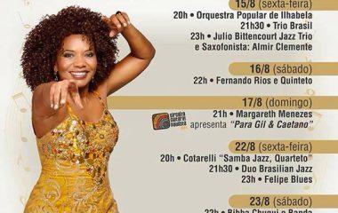 Festival do Camarao 2014
