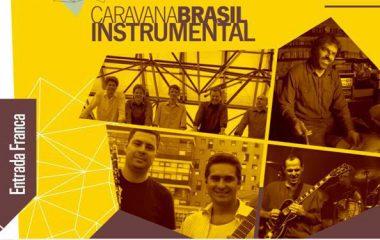Música instrumental invade Ilhabela neste fim de semana