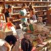 Feira Literária em Ilhabela