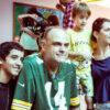 Oscar Schmidt comenta Olimpíadas e Copa do Mundo no Brasil