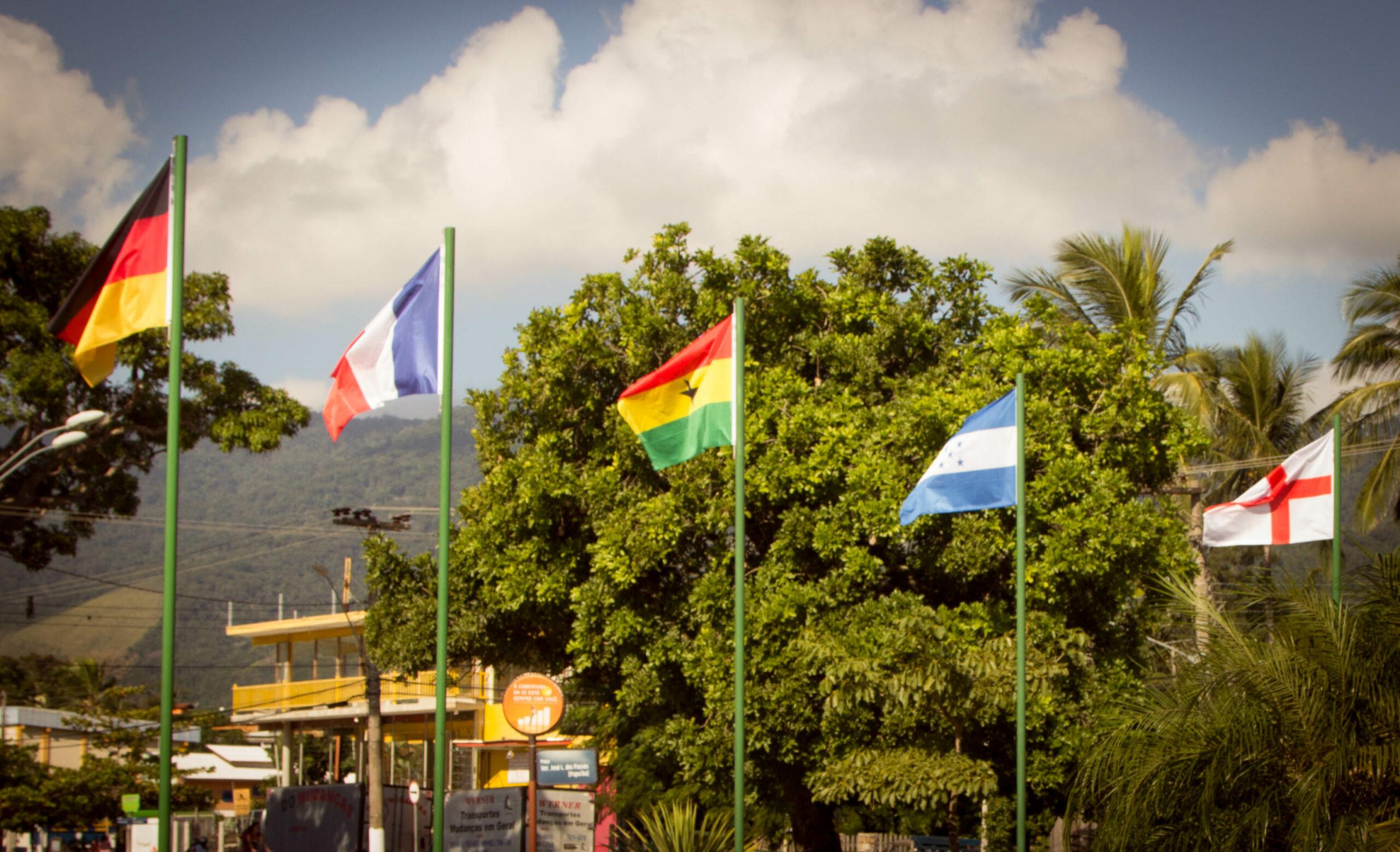 Ilhabela - Roteiros da Copa 2014