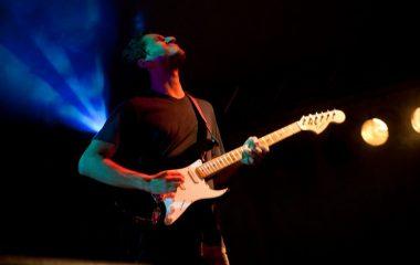Entrevista com músico Felipe Blues