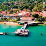 Vila - Centro Histórico de Ilhabela