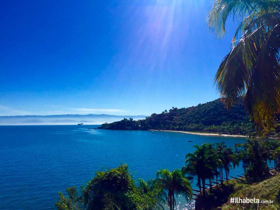 Praia do Barreiros - Ilhabela