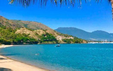 Praia do Barreiros