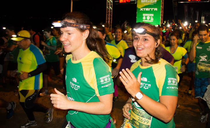 Night Run - Xterra Ilhabela