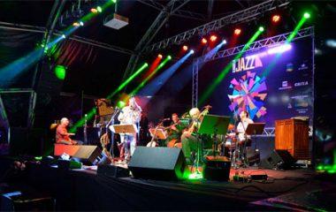 Ilhabela Jazz Festival