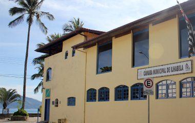 Câmara de Ilhabela abre Concurso Público