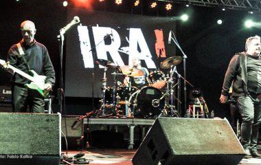 IRA! para todos em Ilhabela