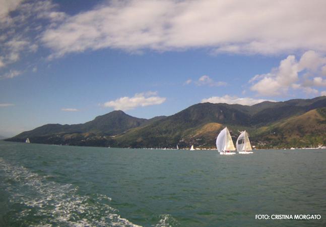 Resultados - Ilhabela Sailing Week