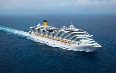 1.400 vagas para trabalhar em navios de cruzeiros