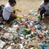 Dia Mundial de Limpeza de Praias e Rios